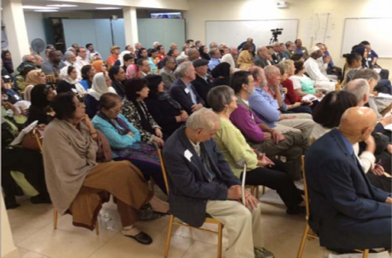 Interfaith Institute Image Events